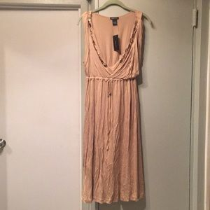 BCBG- Holiday Party Dress